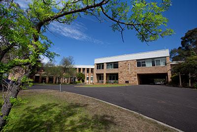 Mount Carmel Retreat Centre, Varroville