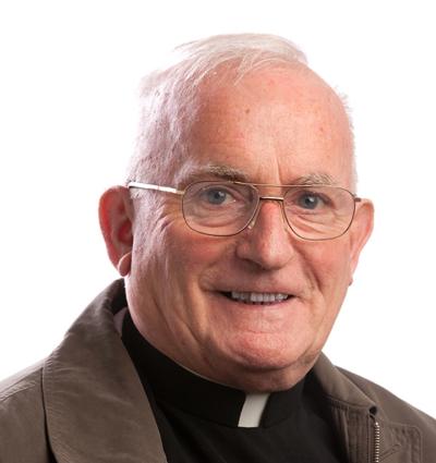 Fr Michael Healy